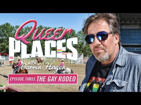 Queer Places Episode 3: The Gay Rodeo