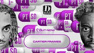 Watch Dblock Europe Cartier Frames video