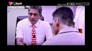 Akshay kumar kareena kapoor best funny movie clips of good news 2020 WhatsApp status