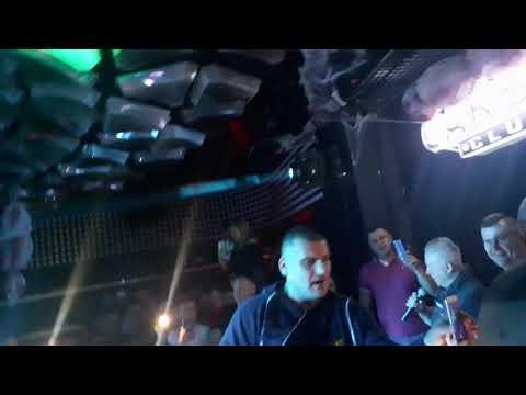 Club Capitol - Ju 12 wrzenia - DJ ANTOINE - urodziny