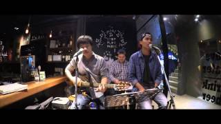 PLEASE - Atom ชนกันต์ Cover  -  Filmm & The Piggy Bear