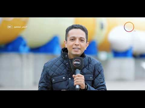 مصر تستطيع - حصرياً .. أول كاميرا مصرية من داخل وكالة الفضاء اليابانية 'جاكسا'