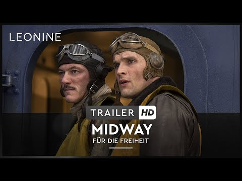 Midway - Trailer (deutsch/ german; FSK 12)