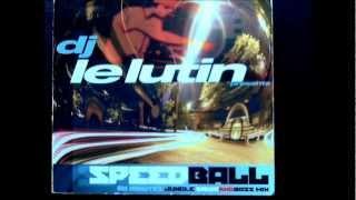 DJ Le Lutin Speedball