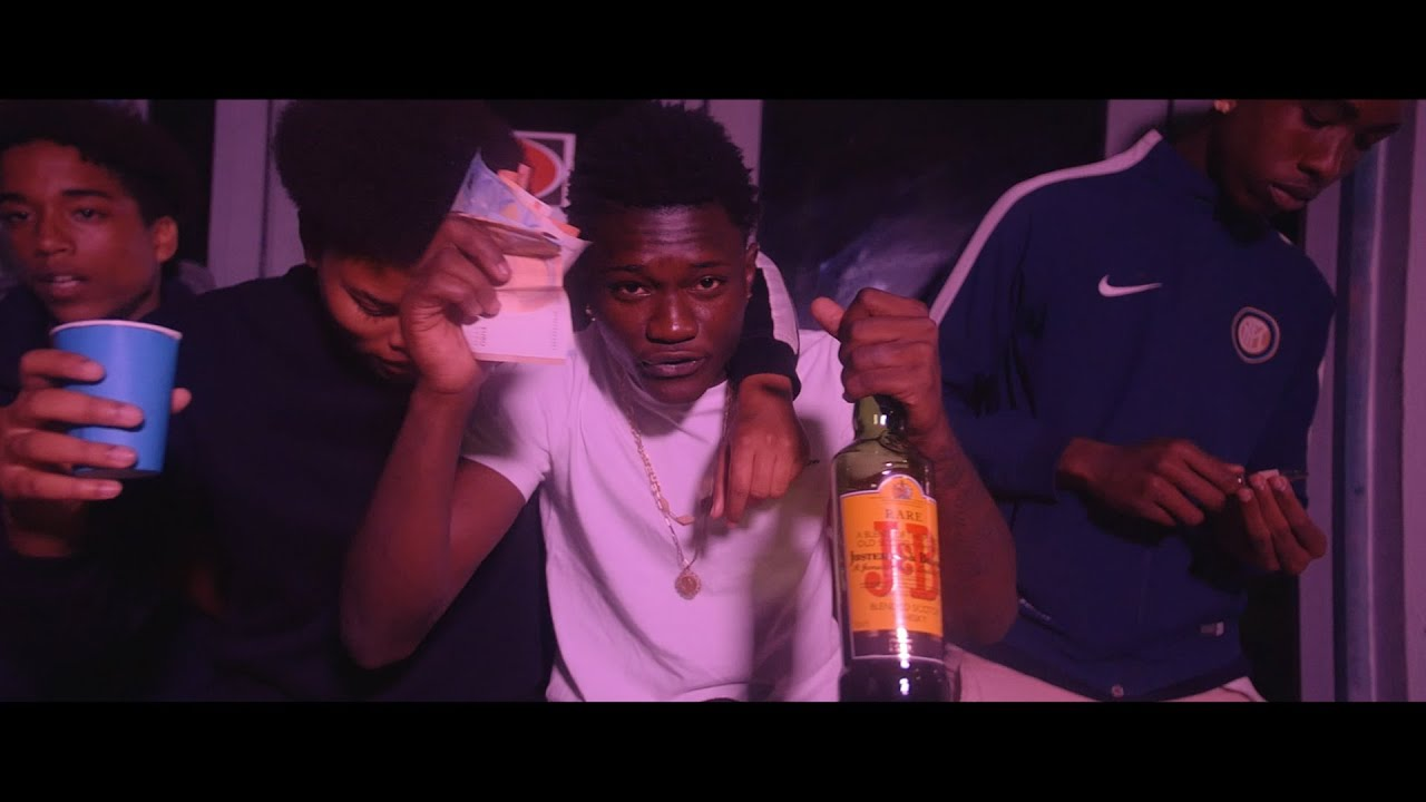 TopherBBG Feat Tipinok - Tarpez (Drill officiel)