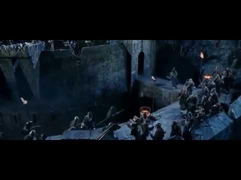 Seigneur des Anneaux les 2 tours : Bataille du gouffre de Helm part 2 en streaming