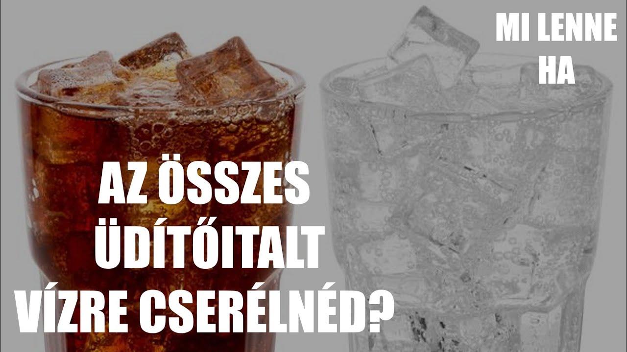merevítés inni vizet)