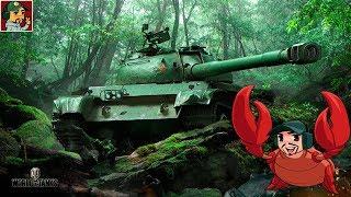 World of Tanks - Ночной Китайский марафон
