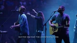 No Other Name- Hillsong United || Let hope Rise The Movie|| PureFlix
