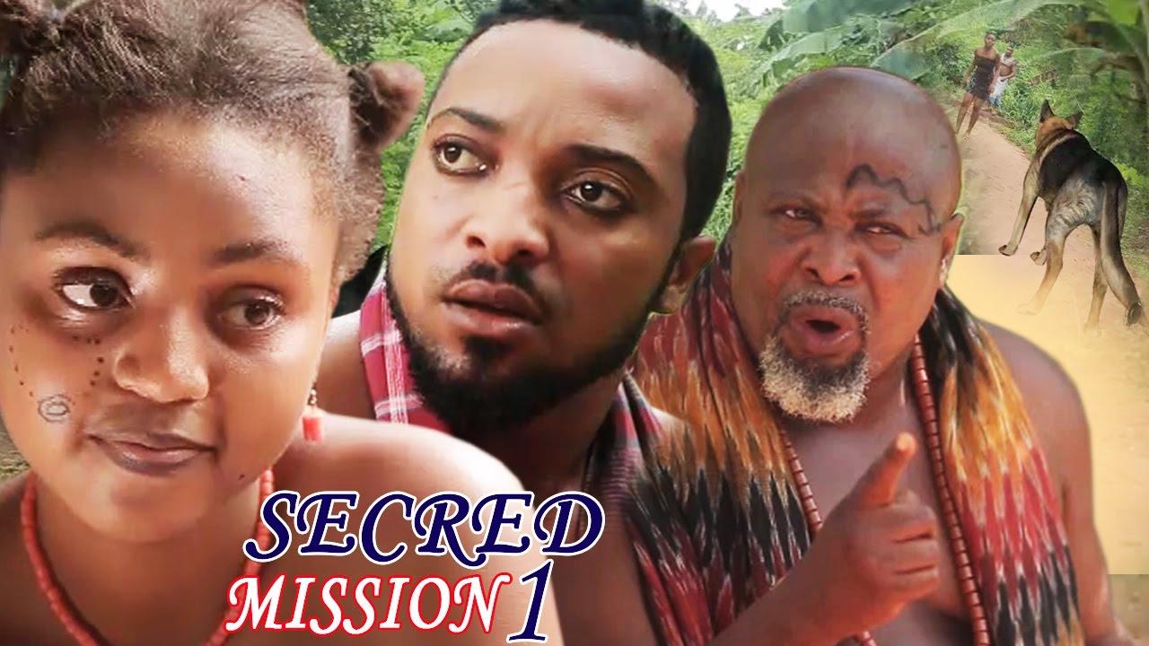 Download Sacred Mission Season 1  - Best Of Regina Daniel Latest Nollywood Movie