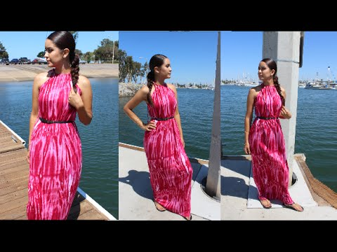 Dress of the Day + Dress DIY Teaser