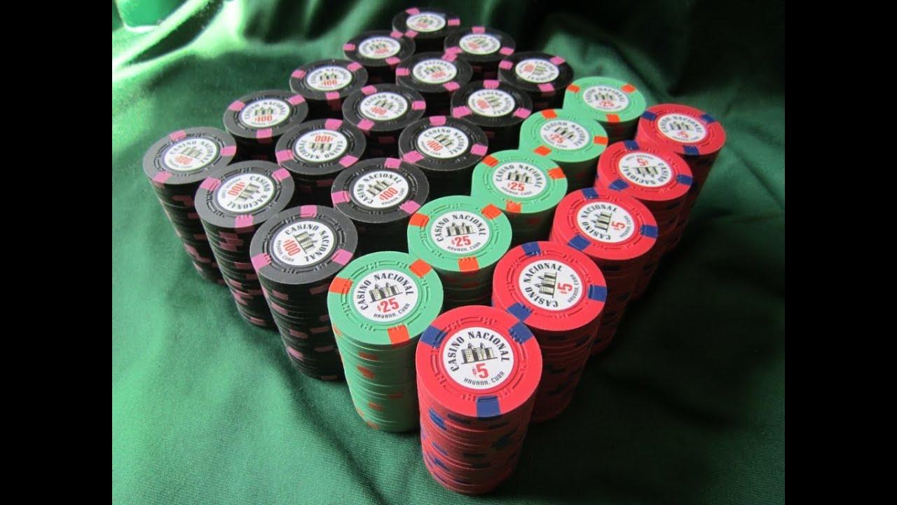 Wk casino