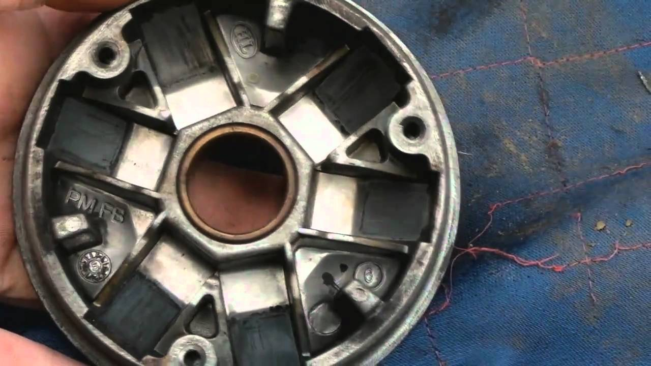 How To Change Your Roller Weights - Full HD