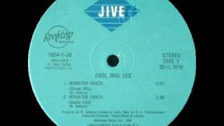 Watch Kool Moe Dee Monster Crack video