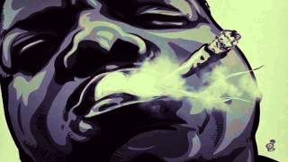 INSTRUMENTAL TYPE BIGGIE SMALL PROD DJ CASPER DA GHOST *NWG PR787*