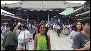 日系マーシャル人気候変動活動家キャシー・ジェトニル=キジナー初来日ツアー2017