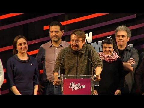 Katalonya'da Yeni Dönem