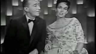 Bing and Kathryn Crosby - Dream - 1964