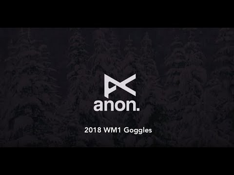 55d2f01254ab 2018 Anon WM1 Women s Goggles Women s - Review - TheHouse.com - YouTube