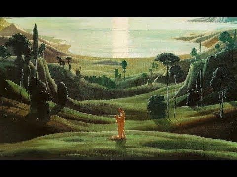 Paintings by Neo-Realist Herbert von Reyl-Hanisch