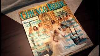 Moxi Presents the Behind the Scenes Video of Chicago Bride Magazine 2012 Photo Shoot.
