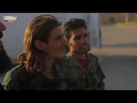 Syria War Video / [21+] 'Дейр ез-Зор. Исход 'халифата'/ 'Deir ez-Zor. The exodus of 'caliphate