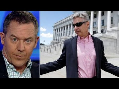 Gutfeld: The case for Gary Johnson