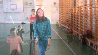 Lucie B's Manilla Rockets