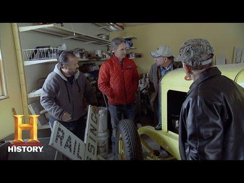 American Pickers: Bonus: Biker Bros (Season 15, Episode 8) | History