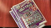 25th Anniversary Wild Time $5 00 Tickets!! Scratching Lotto Tickets