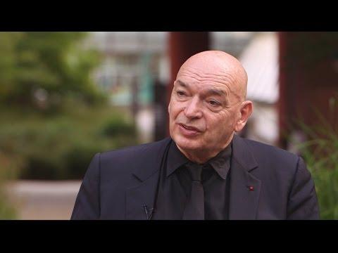 Jean Nouvel, l'archi-star