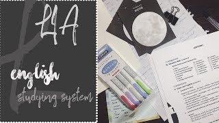 LEnglish | Моя система изучения английского, советы и пособия | LIA