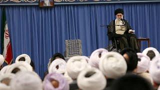 Тегеран обвинил Лондон в пиратстве