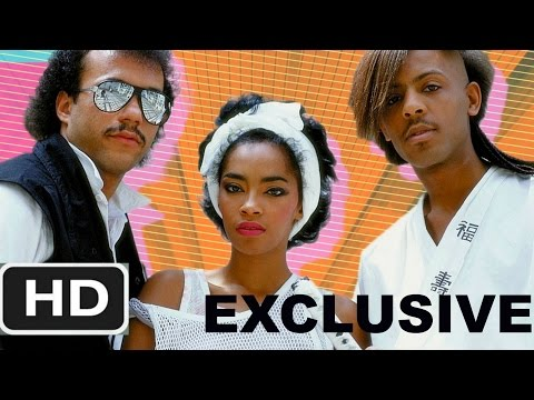 Shalamar - Disappearing Act ( Top Of The Pops Video ) CD Audio