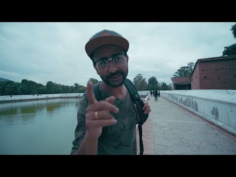 THE FAMOUS BHAKTAPUR YOGURT  | भक्तपुर को जु:जु: धौ