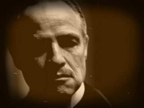 Ennio Morricone & Nino Rota - Mandolina Theme - The Godfather