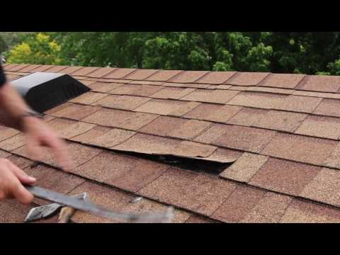 Owens Corning Duration Shingle Seals Like Crazy
