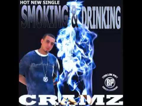 CRAMZ - SMOKING AND DRINKING