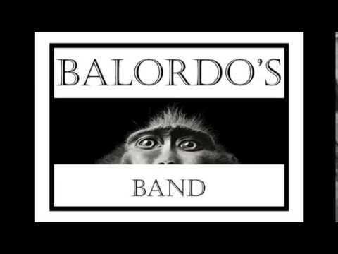 Rajaz(Camel)- Balordo's band cover