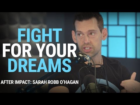 Cultivate Grittiness - After Impact: Sarah Robb O'Hagan