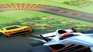 Groove Racer - Universal - HD Gameplay Trailer