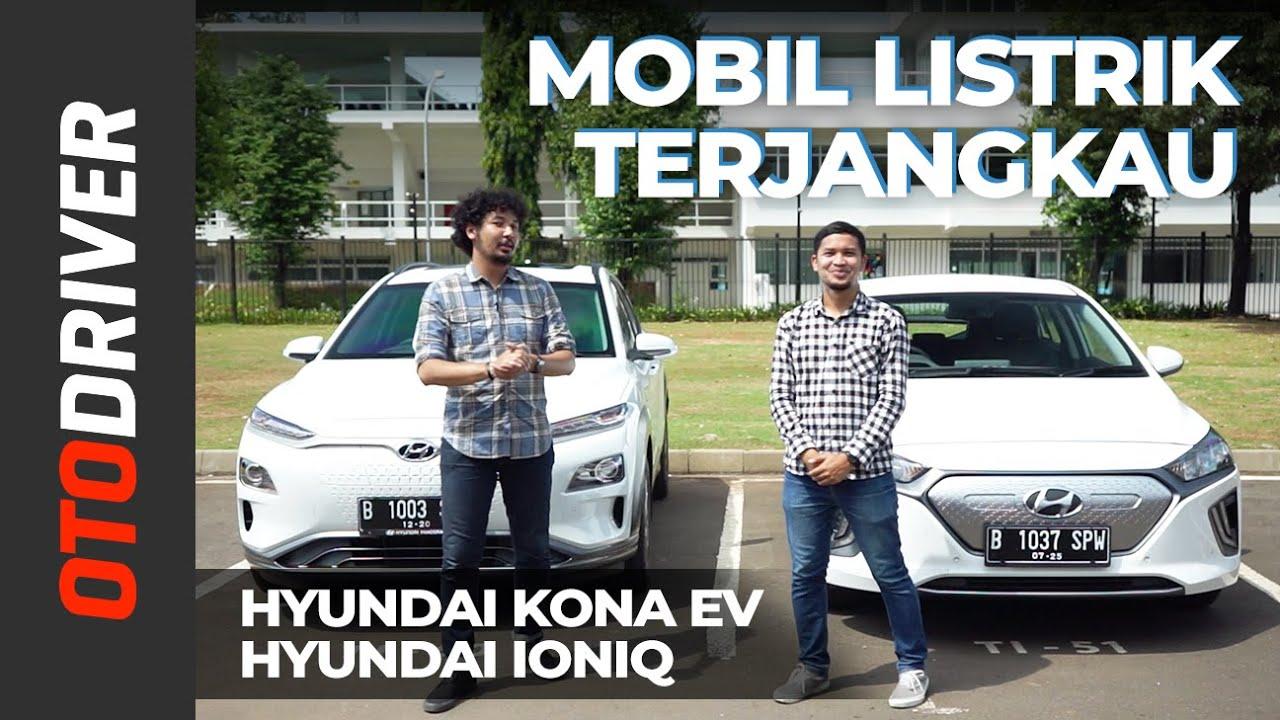 Seberapa Hebat Mobil Listrik Termurah Di Indonesia Otodriver Youtube
