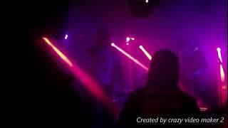 My Boyfriend Performing on Stage {Punk Music} BWWM