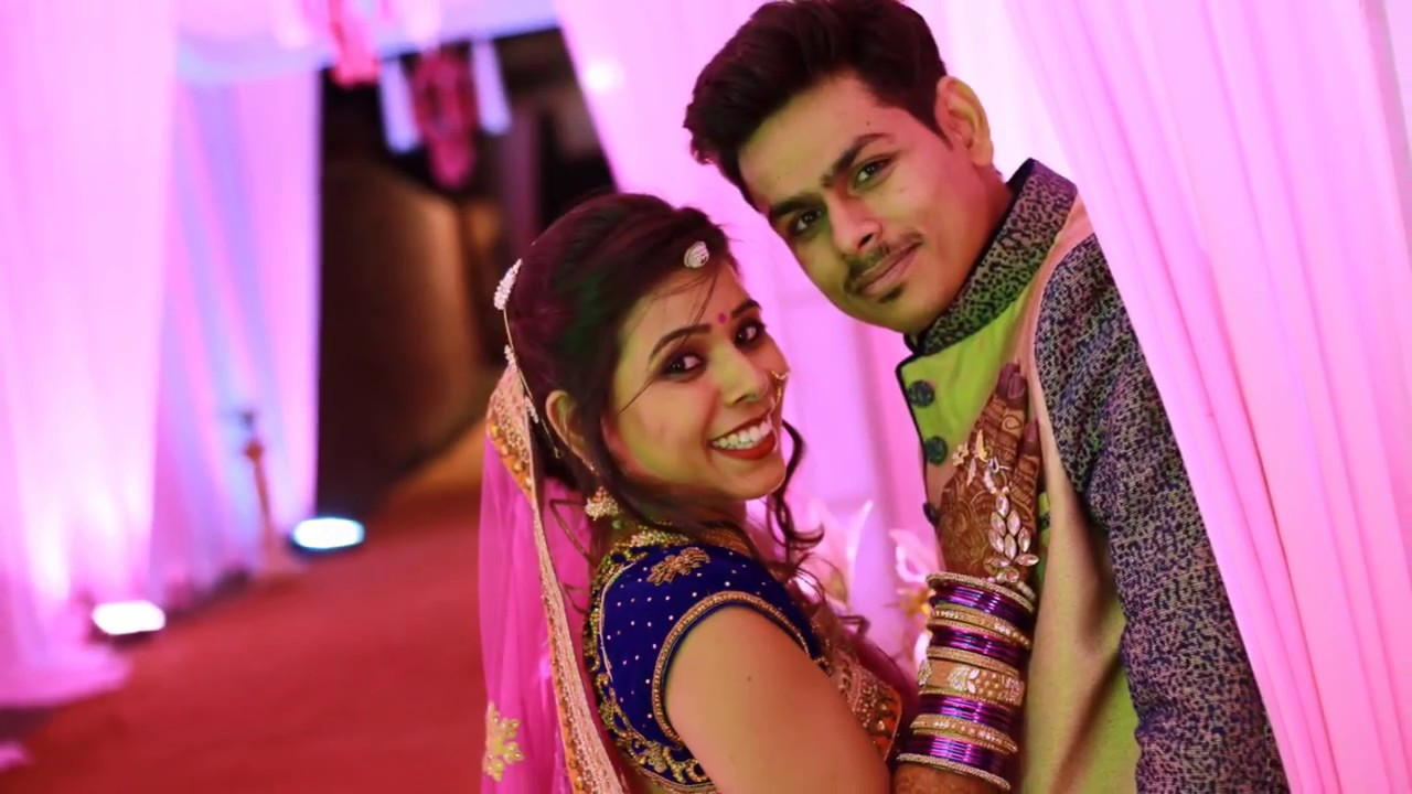 Wedding Anniversary Video Tushar Rahi Video Editing Youtube
