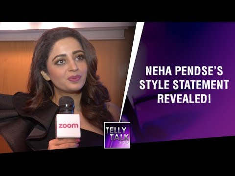 Neha Pendse Reveals Her Style Secrets And Gives Tips On How To Beat The Heat | Exclusive thumbnail