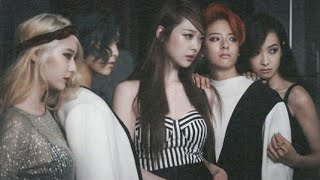 fx (에프엑스) 2014년~2016년 노래 모음 ㅣfx song collection from 2014 to…