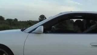 350Z vs. Solara