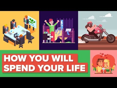 How You Will Spend Your Life