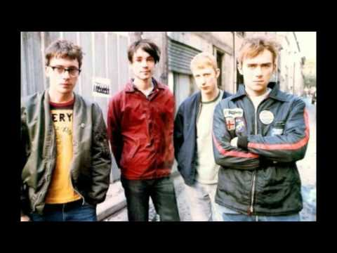 Blur - Substitute ('The Who' Cover)