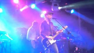 Rocket Brothers - Kashmir - México DF (José Cuervo Salón 2011) HD